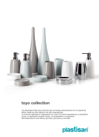 toyo collection anuncio